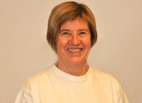 Ingrid Måhl